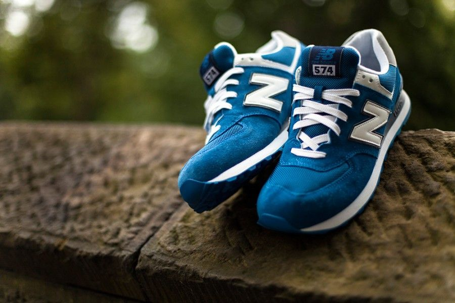 new balance classic suede 574