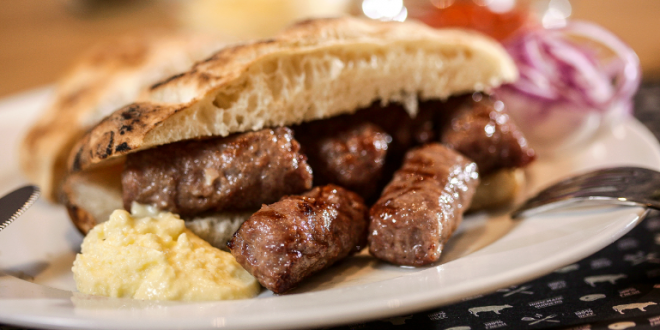 [PHOTOS] Recipe Ćevapi (With images) Food, Croatian