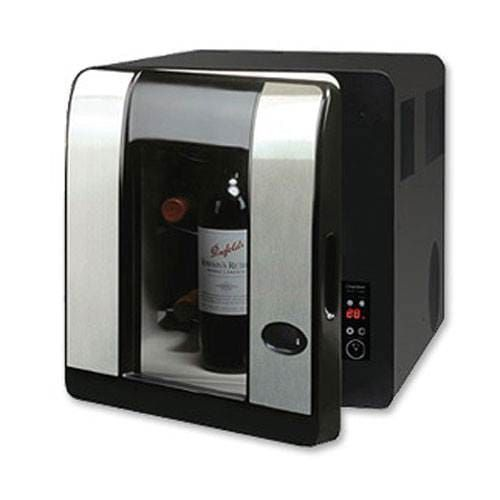 Chambrer 7 Bottle Countertop Wine Cooler Me Stuff Wine