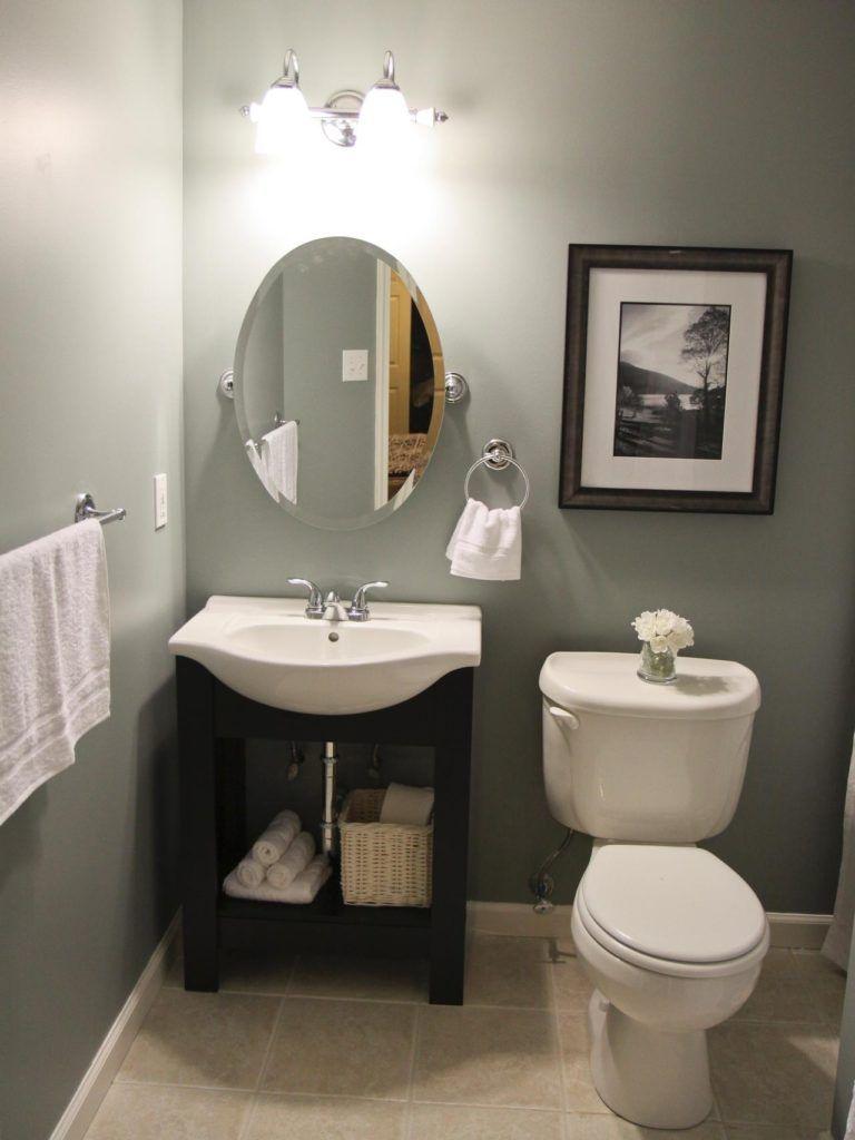 Photo Gallery On Website Toilet small half bathroom ideas