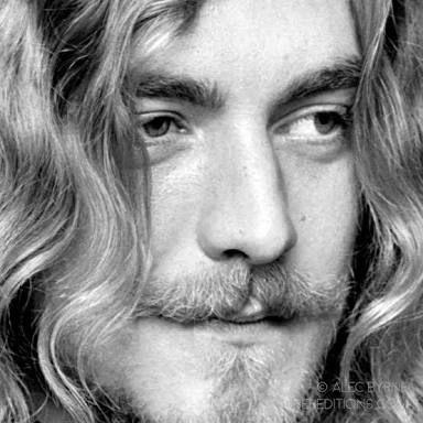 Robert plant 1970 #robertplant