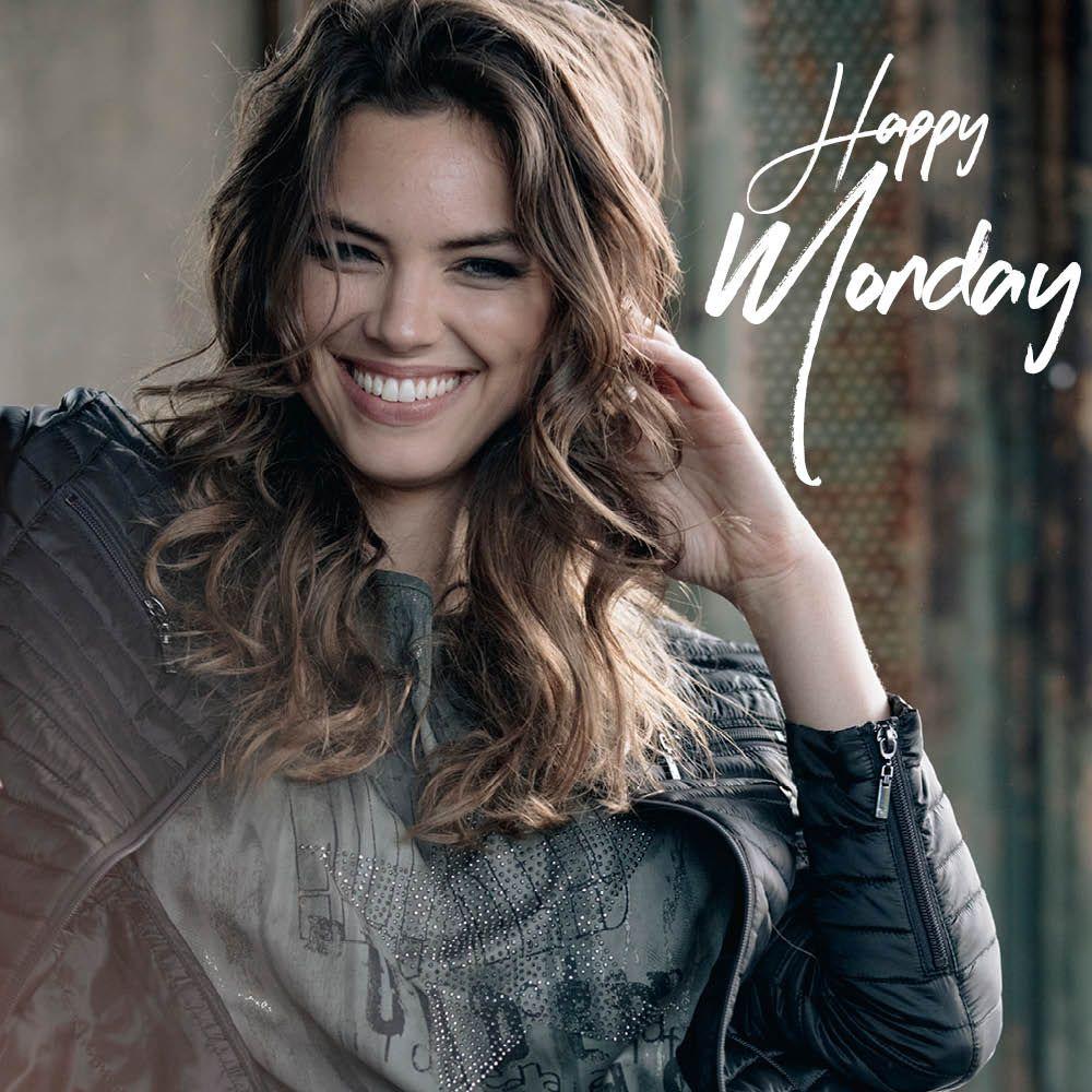 Happy Monday... #monari #mondaymotivation #Modefürfrauen #stil #looks