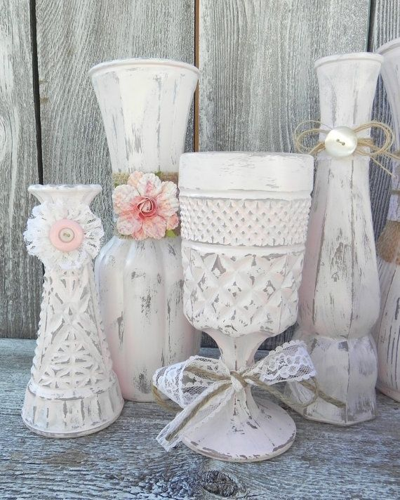 shabby chic burlap crafts burlap and lace pink shabby. Black Bedroom Furniture Sets. Home Design Ideas