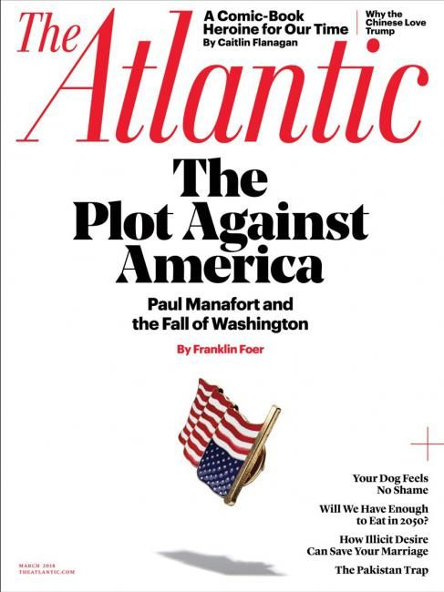 The Atlantic (US) Inspiration  ideas Pinterest