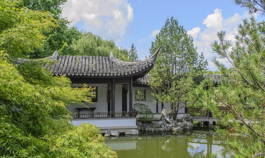 Ny Chinese Scholar 39 S Garden Favorite Places And Spaces Pinterest Chinese Garden And Gardens