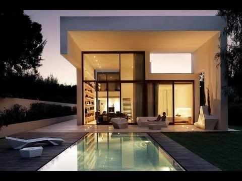 Best Modern House Plans and Designs Worldwide - YouTube ...