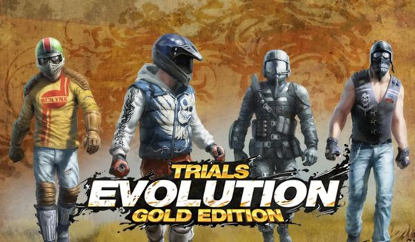 A free demo of Trials Evolution: Gold Edition has now been made available fordigital download on PC via Steam. In addition to this, the full version of Gold Edition will be on sale as well. Now with a discount of 25%
