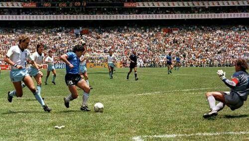 Pin en México 1986