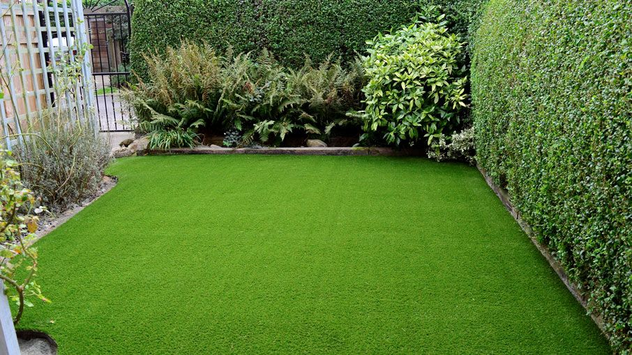Artificial Turf Vs Natural Grass Costs And Benefits Install It Direct Artificial Grass Installation Artificial Lawn Artificial Grass