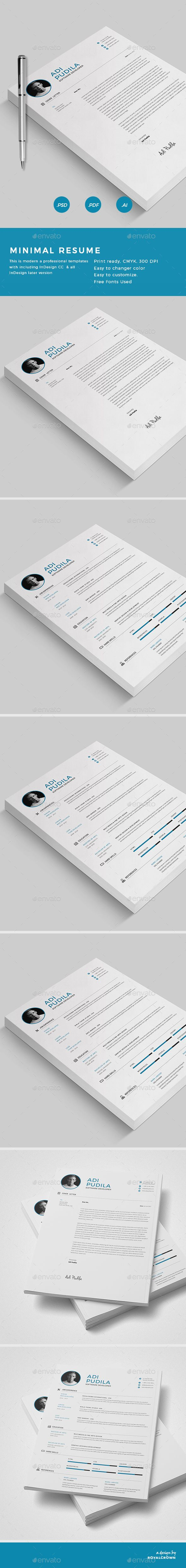 How To Make A Strong Resume Resume  Resume Cv Template And Simple Resume Template