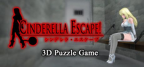 Cinderella Escape R12 On Steam Gaming Pc Steam Pc Games Gaming Tips