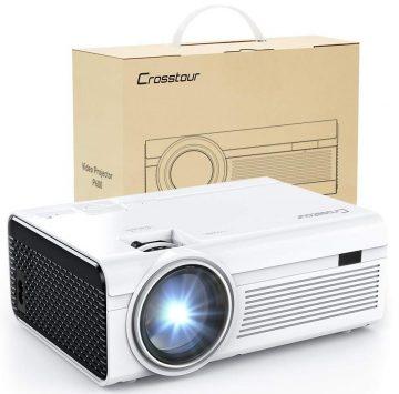 Top 10 Best Projectors For Phones In 2020 Idsesmedia In 2020 Best Projector Mini Projectors Smartphone Projector