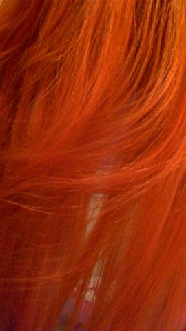 Adore Cajun Spice Before During After And After 1st Wash Pics Sassy Hair Crimson Hair Cajun Spiced