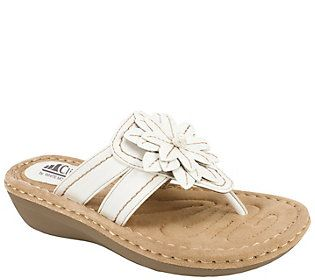 1d2127b4f950d Cliffs by White Mountain Sandals - Cupcake in 2018