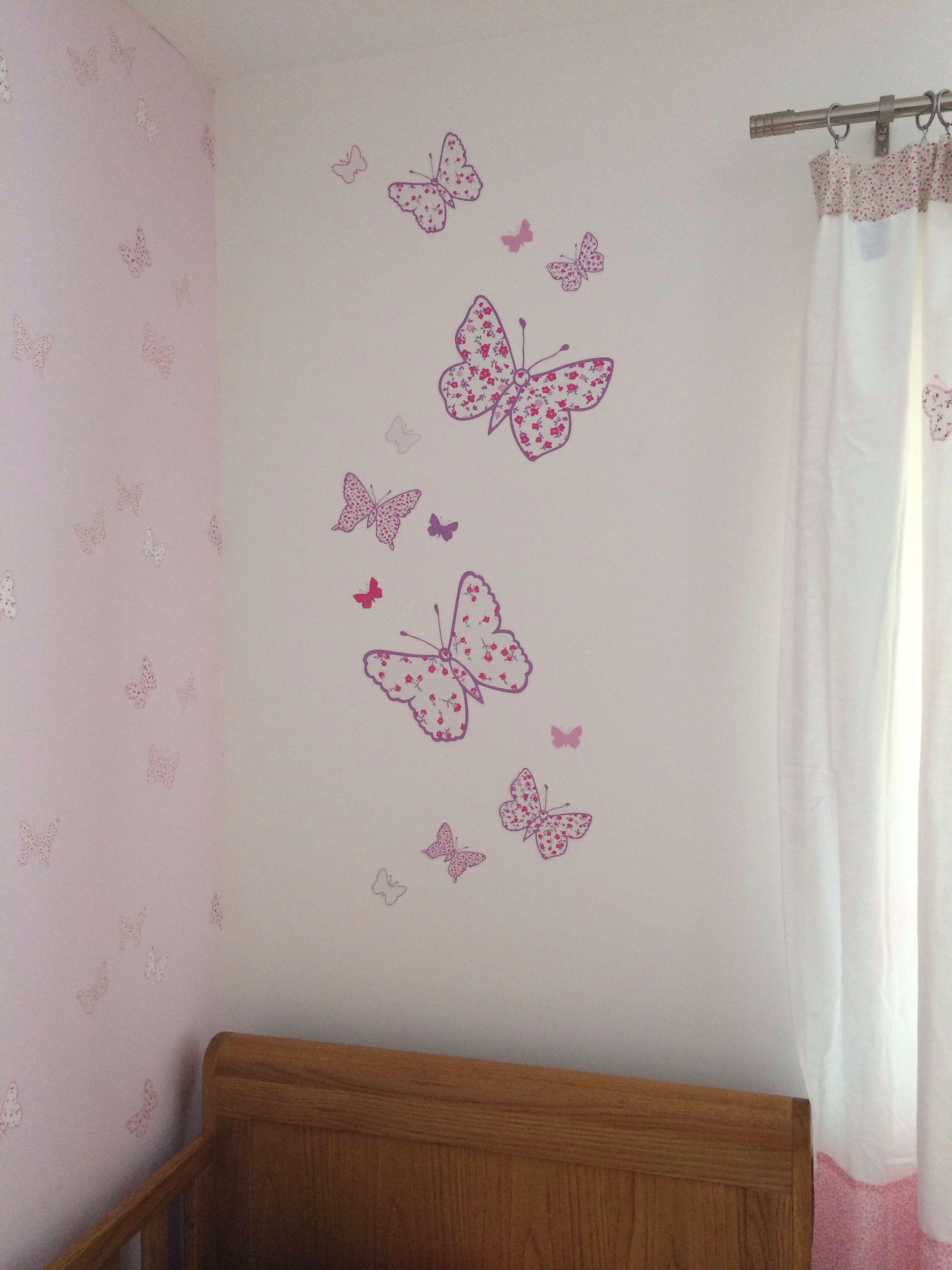 best 25 butterfly wall stickers ideas on pinterest butterfly laura ashley bella butterfly wall stickers