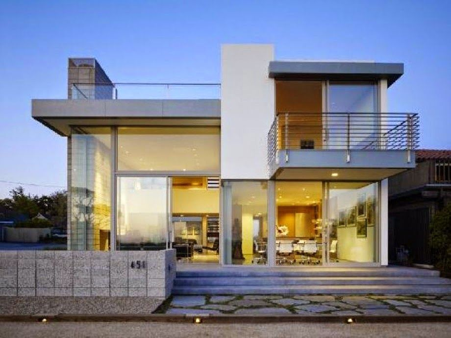 Planning To Build Your Own House? Check Out The Photos Of These Beautiful 2  Storey · Small Home DesignModern ... Images