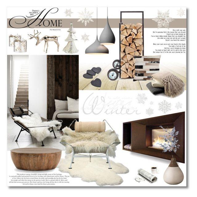 """Untitled #714"" by valentina1 ❤ liked on Polyvore featuring interior, interiors, interior design, home, home decor, interior decorating, UGG Australia, Acciaio, Arteriors and Dot & Bo"