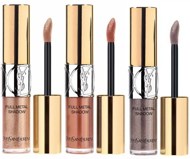 YSL Summer 2015 Makeup Collection @nordstrom