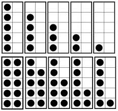 ten frames template - Google Search | Manipulatives | Pinterest ...