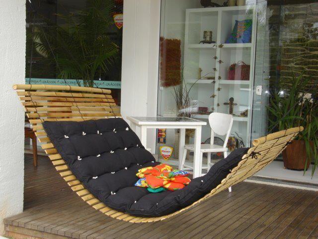 resultado de imagen para mobiliario em bambu