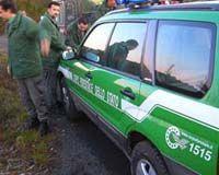Conflenti, cava di 7000 mq  posta sotto sequestro, due denunciati