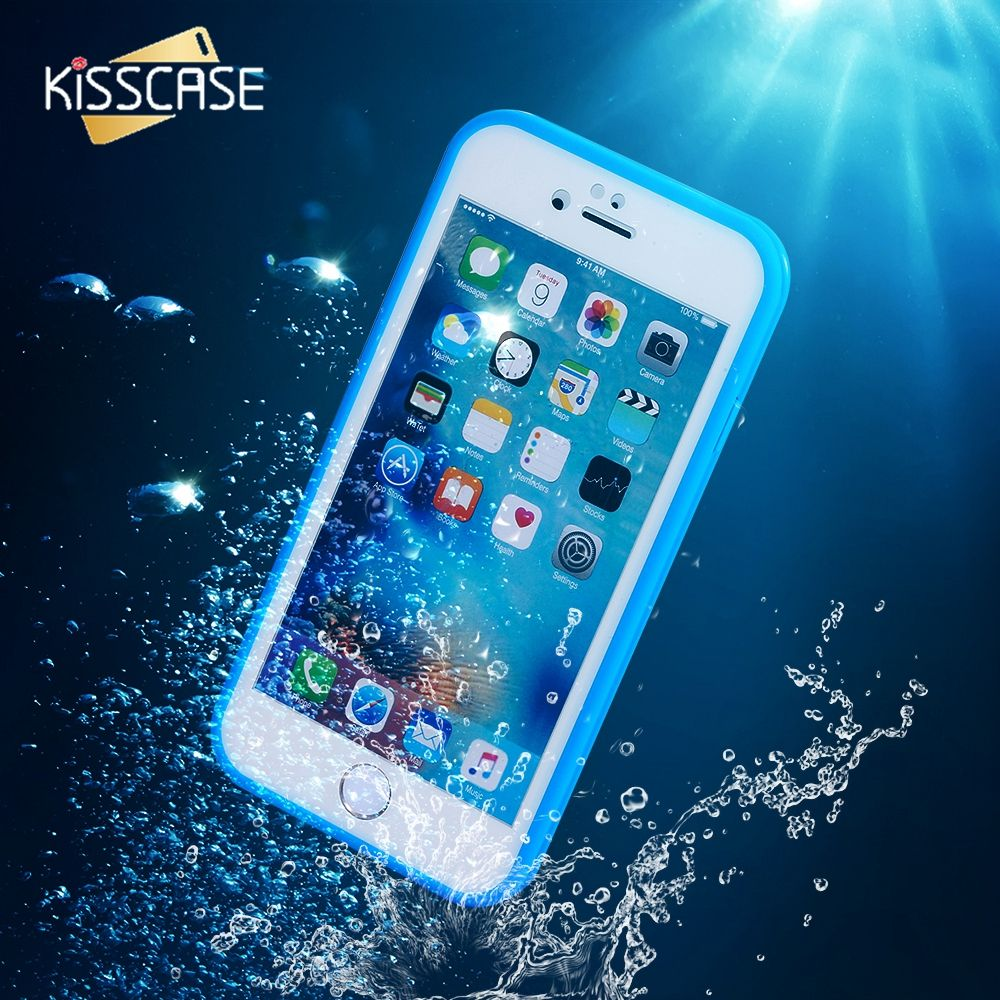 Best cheap ultra thin waterproof case for iphone 6 6s