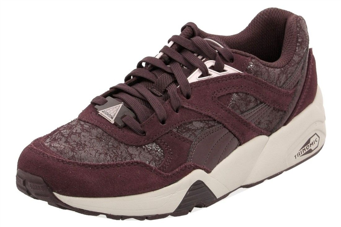 Puma R698 Element Femme 361303 SpeBaskets Shoes Wns 08PwOnkX