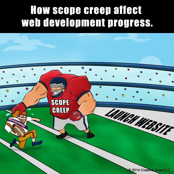 Trying to avoid scope creep on your projects? visit us at www - contract essential elements
