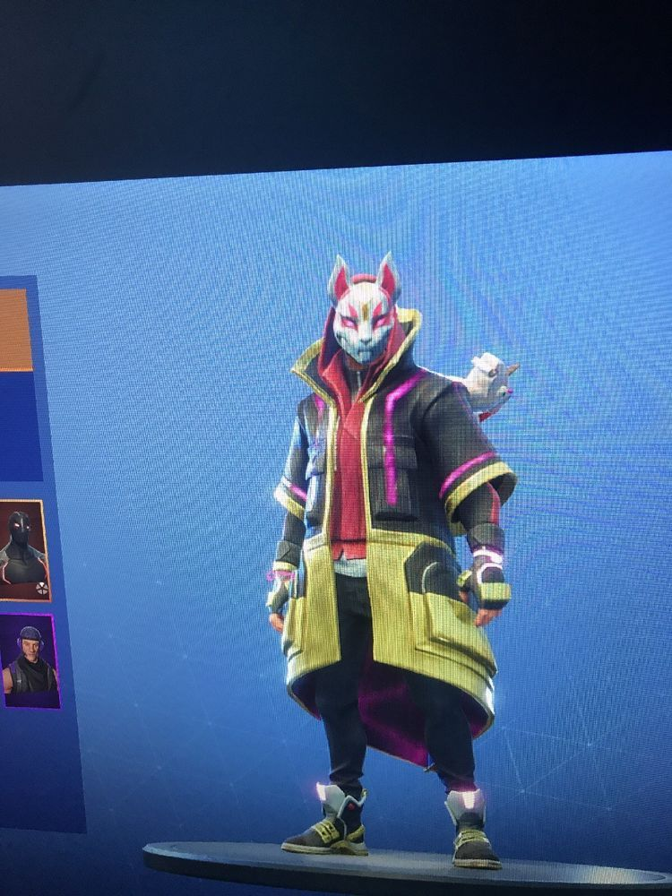 Fortnite Account Red Knight Max Drift Max Omega And Many More Rare