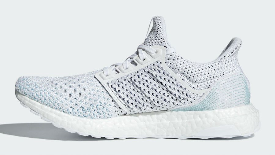 new concept 07e30 74108 Parley adidas Ultra Boost LTD BB7076 Release Date