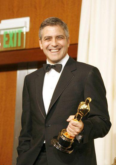 George Clooney 2005