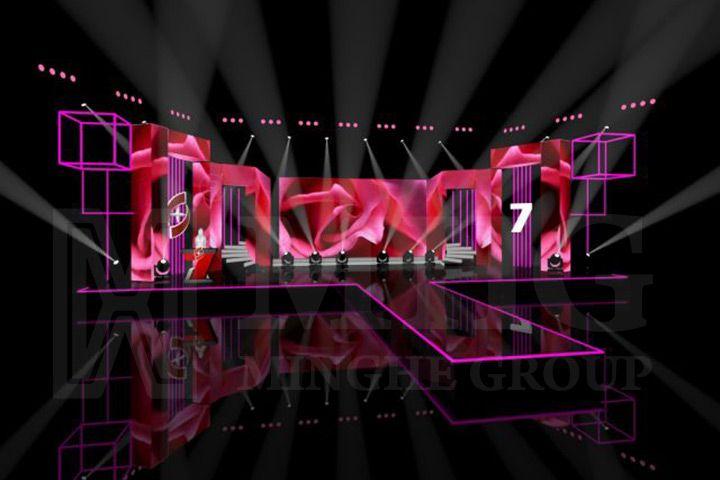 indoor concert stage design - Google Search | Concert ...  indoor concert ...