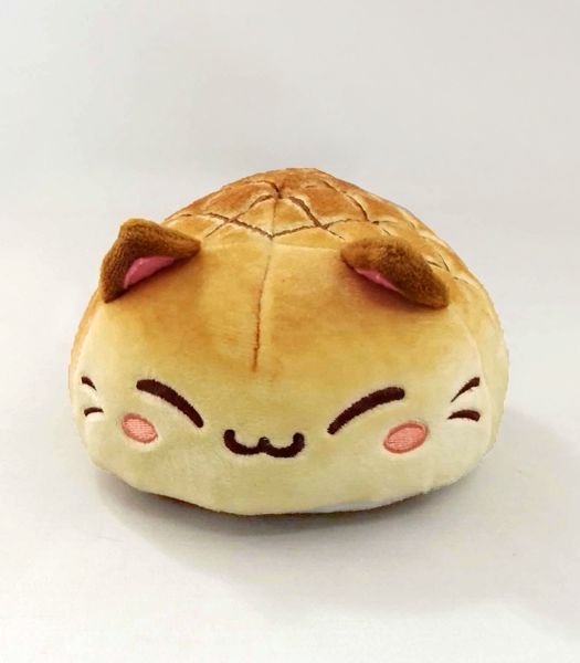 Nyanpan Cat Plush - as tasty looking as they are, theyre NOT edible.
