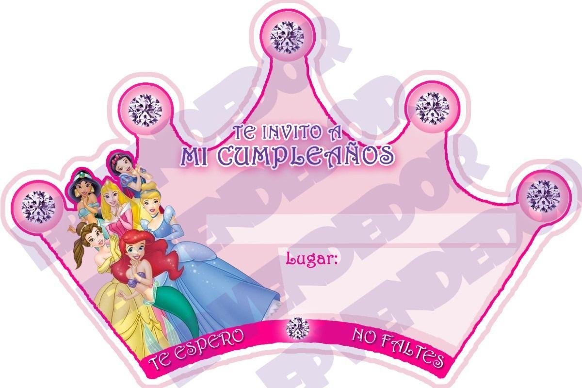 Invitacion Princesas Disney Invitaciones Epv Mlv Ajilbabcom Portal Invitaciones De Cumpleanos Invitaciones De Princesas Disney Invitaciones