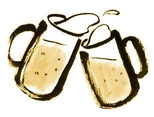 举杯莫畅饮 小心酒精肝