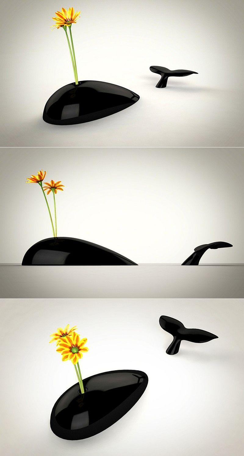 gold flower vase walmart