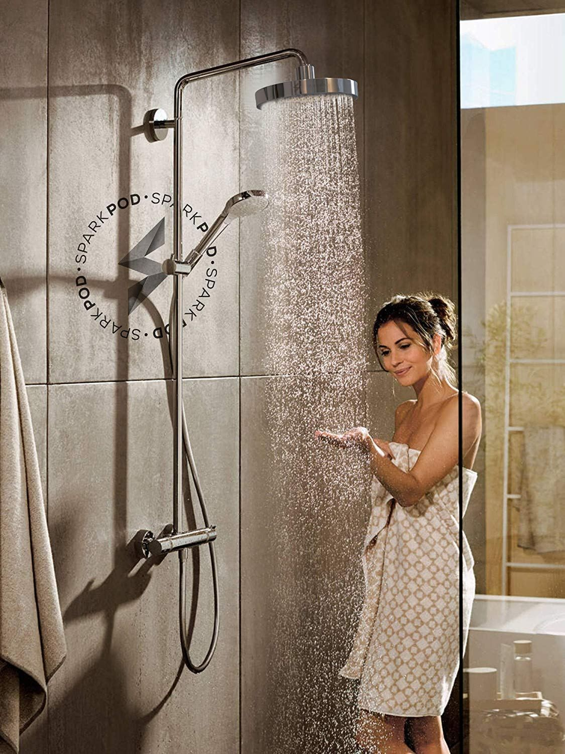 One Off Products Special Requests Hansgrohe United Kingdom