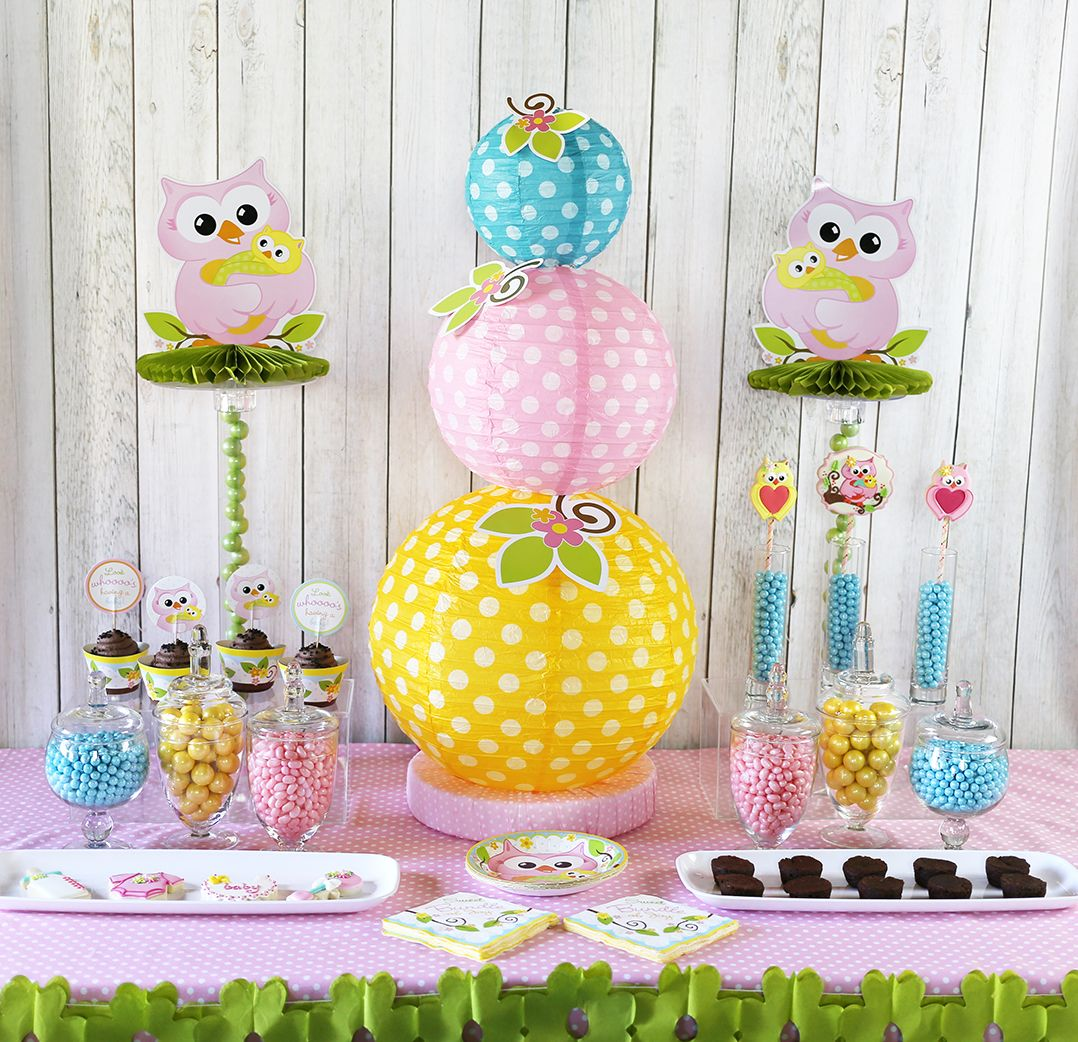 cute owl baby shower ideas owl babies and babyshower