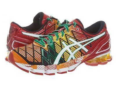 Asics Gel Kinsei 5 Mens T3e4y 9001 Multicolor Running Shoes