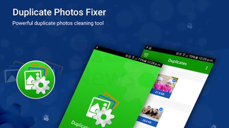 Duplicate Photos Fixer Effective Tool to Delete