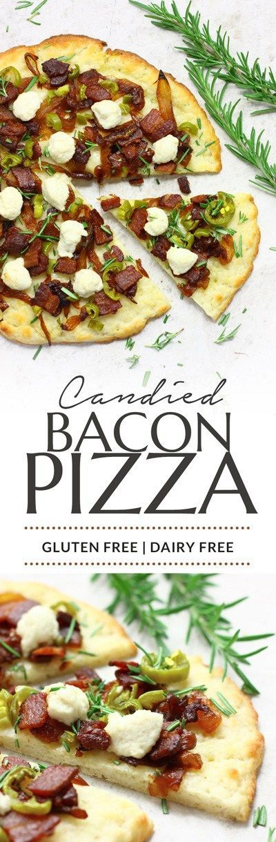 A pizza you can't resist! The perfect blend of sweet, savory and spicy are found…