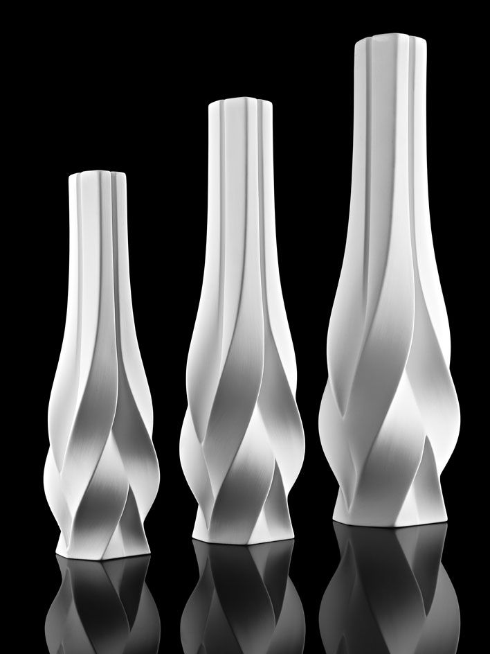 Power flow: Zaha Hadid\'s newest product collection launches at ...