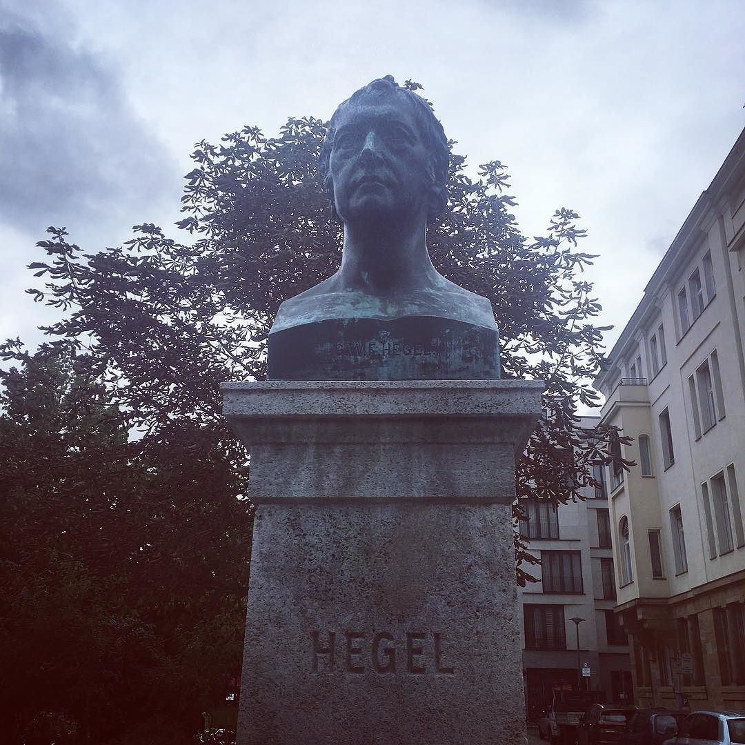 Berlin A Quintessentially German Philosopher And Major Figure Of