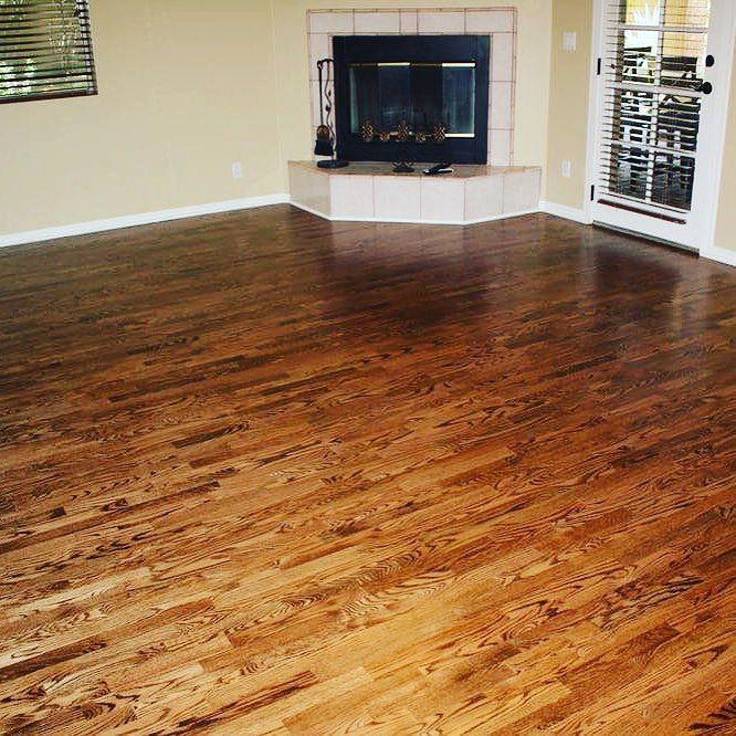 Sharp Wood Floors specializes in water damage wood repair
