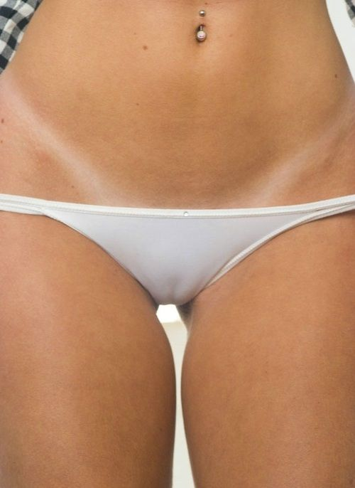 How picture of bikini lines shaved can the fucking
