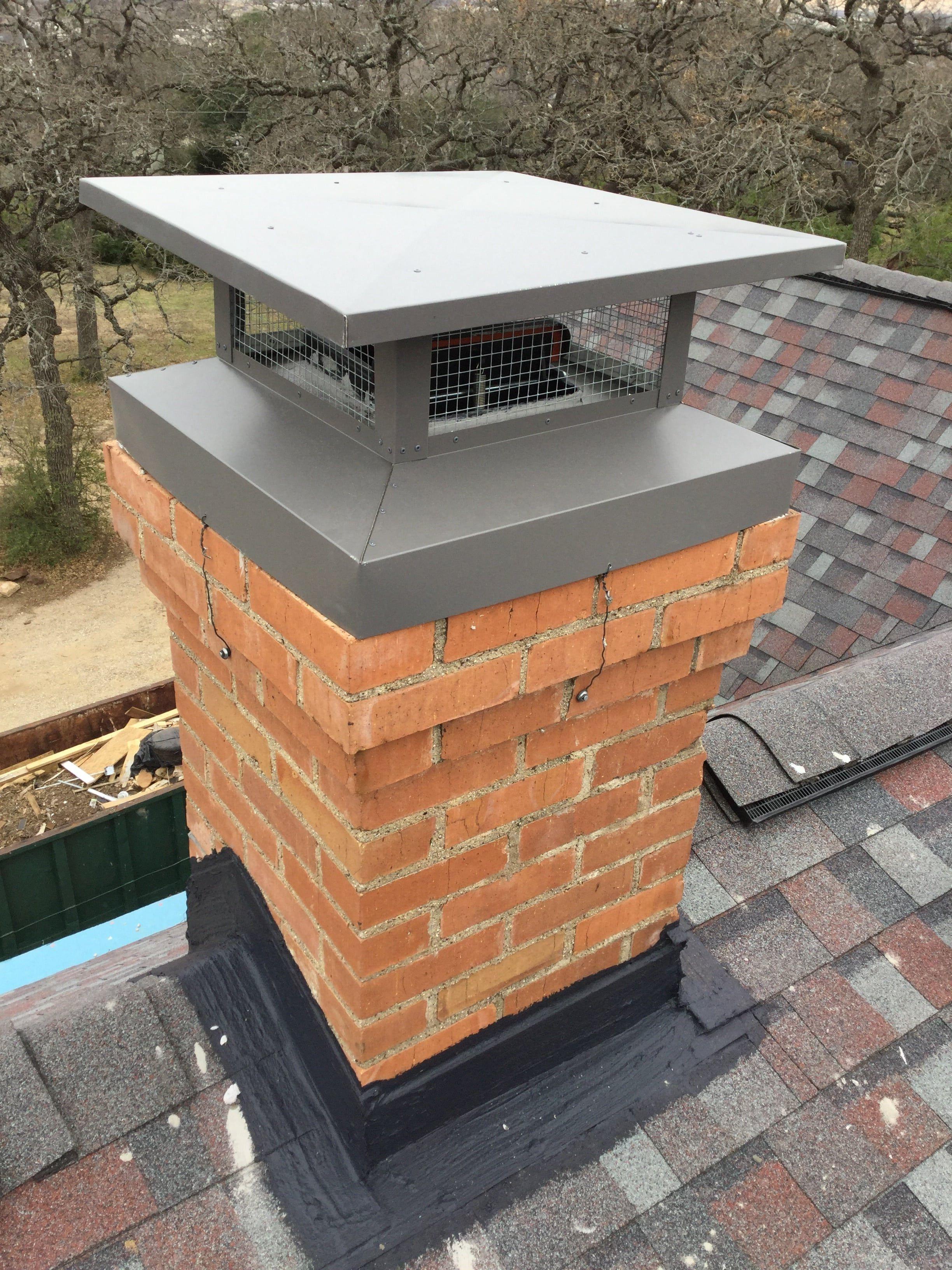 1 Chimney For Rain In 2020 Chimney Cap Chimney Design Door Gate Design