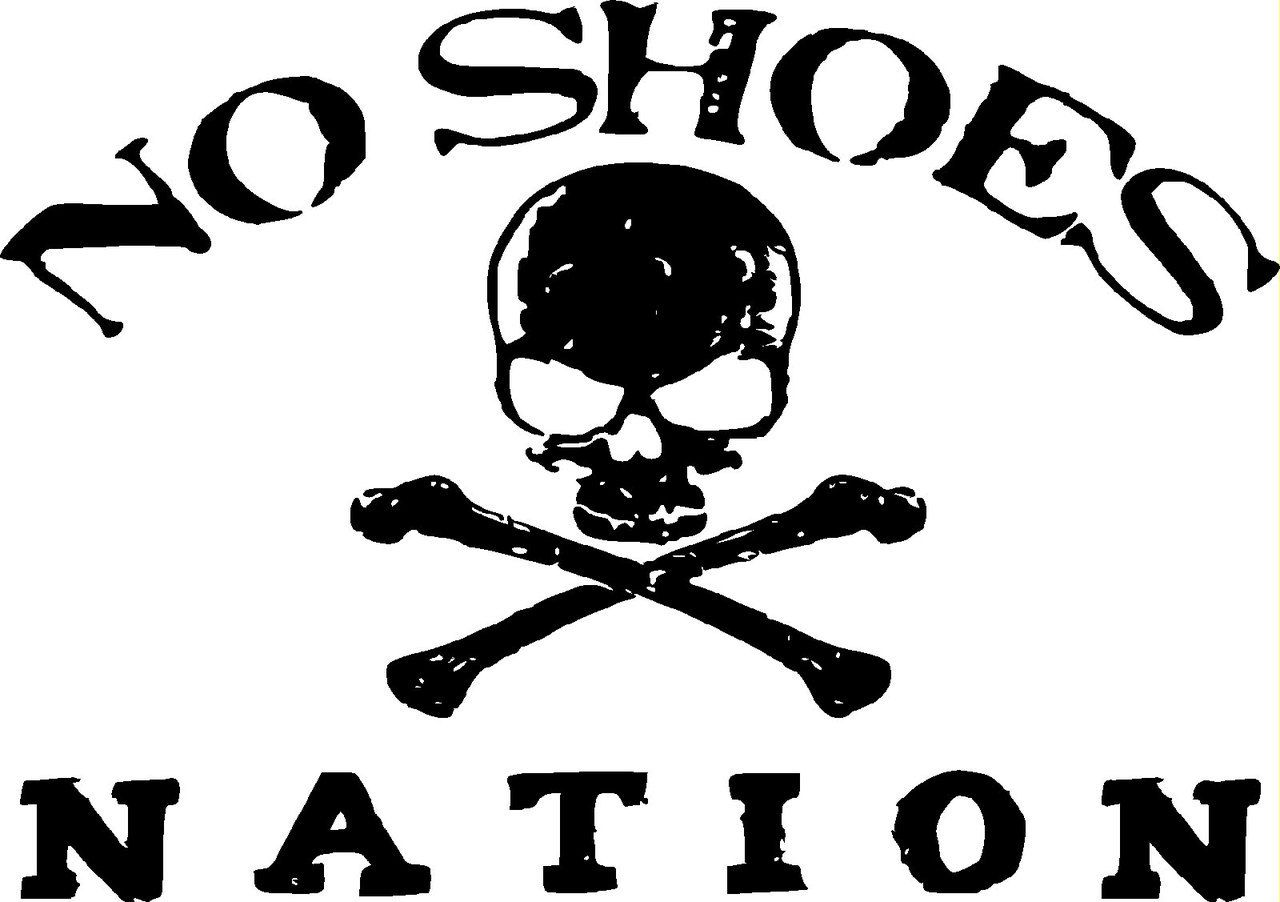No Shoes Nation No Shoes Nation