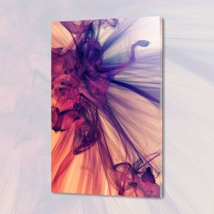 «Blooming NY» Acrylic Glass Print by Bianca Green - Numbered Edition from $85   Curioos