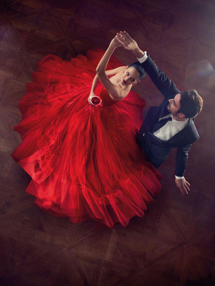 Eva Green for Campari Calendar 2015