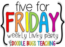 Tidbits From Ms. Pitts Five for Friday MustHave Apps in